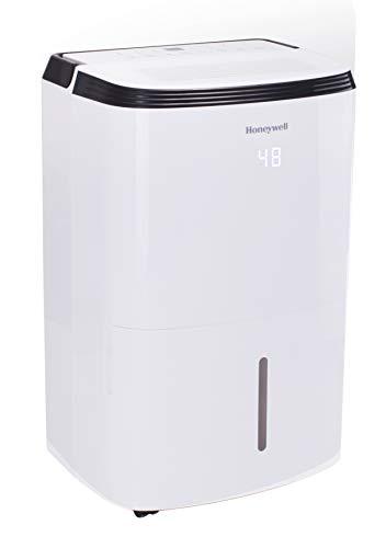 Honeywell TP70WK 70-Pint Energy Star Dehumidifier