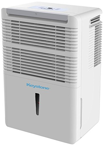 Keystone Energy Star 70 Portable Dehumidifier