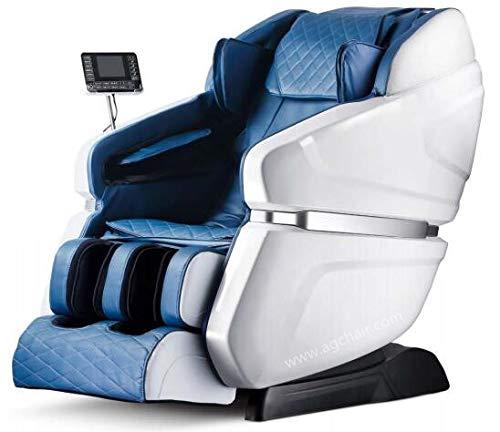 Anga 4D Luxury Royal Massage Chair
