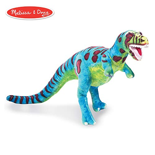 Melissa & Doug Giant Stuffed T-Rex