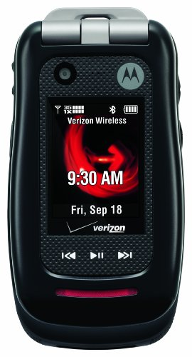 Motorola Barrage V860