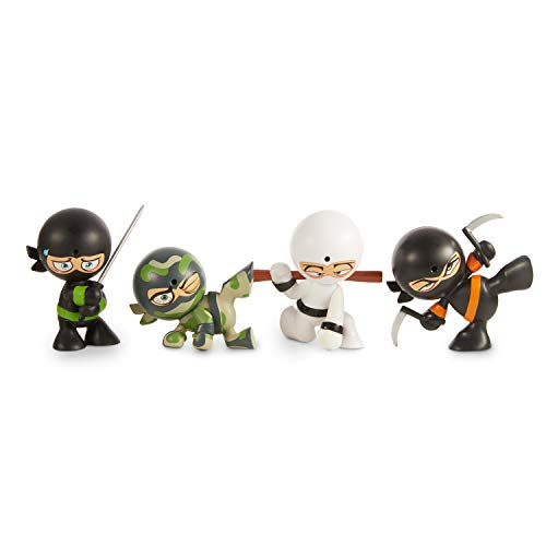Fart Ninja 4-Pack