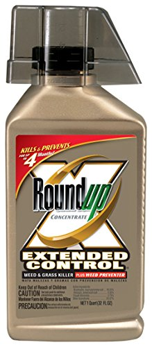 Roundup Extended Control Weed and Grass Killer Plus Preventer II