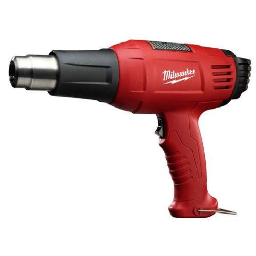 Milwaukee 570°F-1000°F Dual-Temperature Heat Gun
