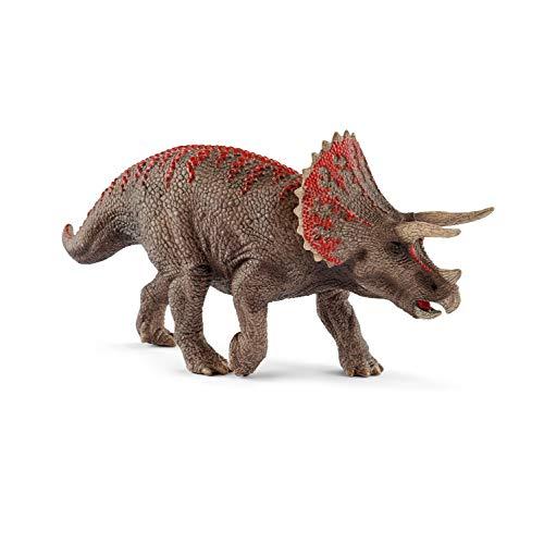 Schleich Triceratops Toy Figurine