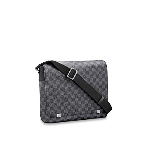 Louis Vuitton District Messenger Bag
