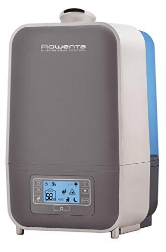Rowenta HU5120 Intense Aqua Control Whole Room Mist Humidifier