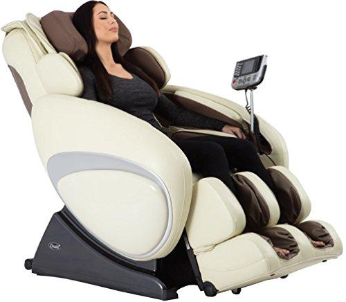 Osaki OS4000D Zero Gravity Massage Chair