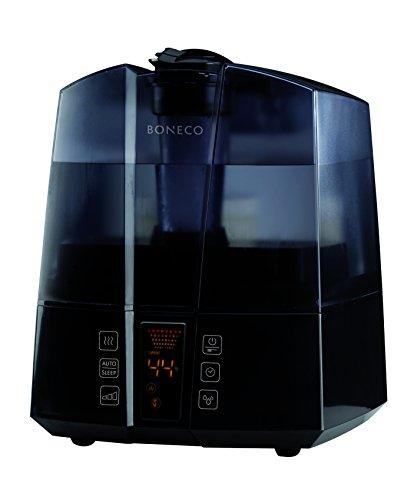 BONECO Air-O-Swiss Warm or Cool Mist Ultrasonic Humidifier