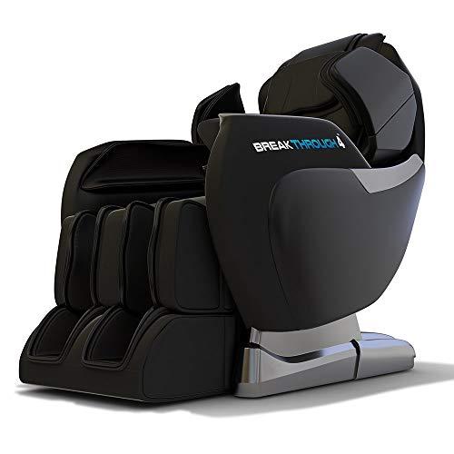 Medical Breakthrough 4 v 2 Massage Chair Recliner