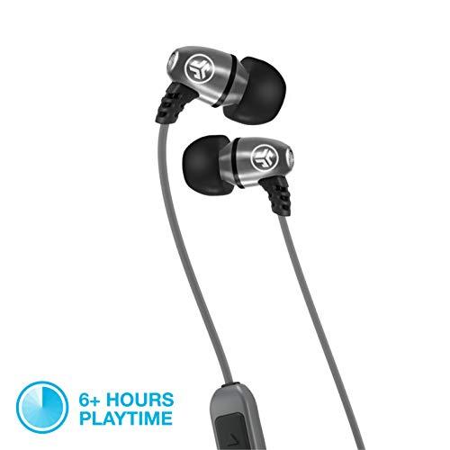 JLabs Audio Metal Bluetooth Earbuds