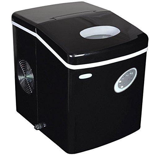 NewAir Portable Countertop Ice Maker Machine