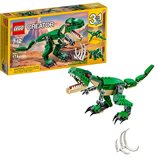 LEGO Creator Mighty Dinosaurs set# 31058