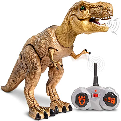 Discovery Kids Remote Control T-Rex