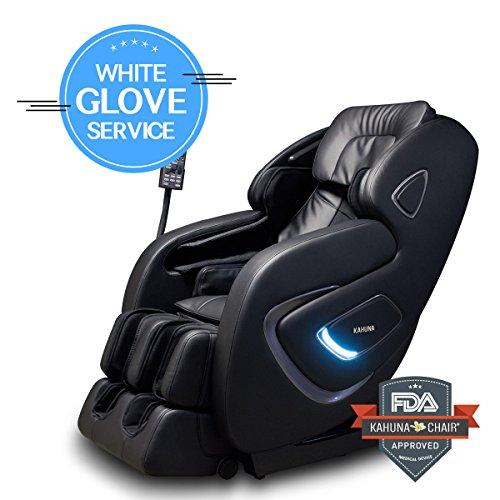 AIR FLOAT 3D+ Kahuna Superior Massage Chair