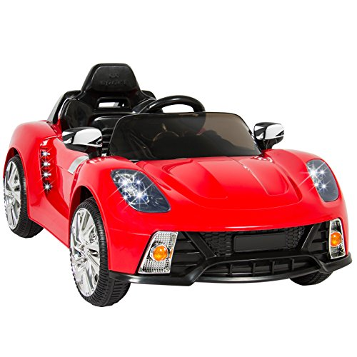 Best Choice Products 12V Kids' Battery Powered Remote Control Ride-On Car