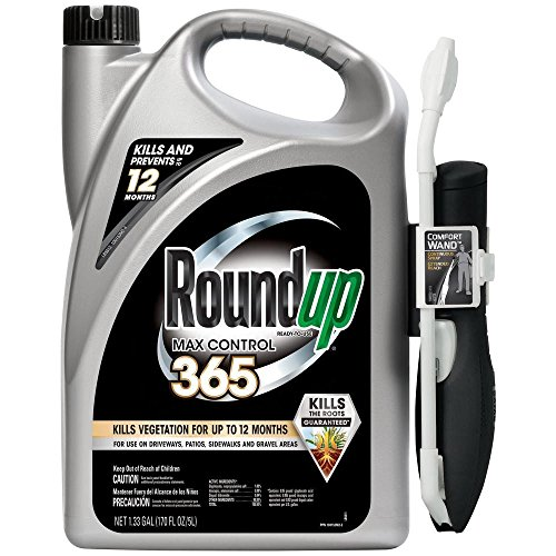 Roundup Max Control 365 Ready-to-Use Comfort Wand Sprayer