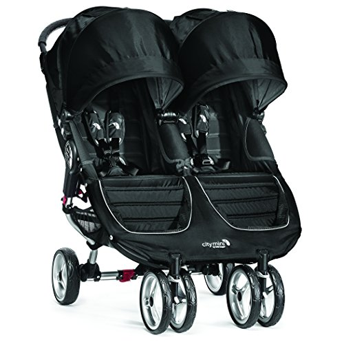Baby Jogger City Mini Double Stroller - 2016