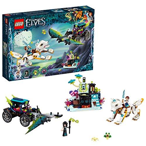 LEGO Elves Emily & Noctura's Showdown