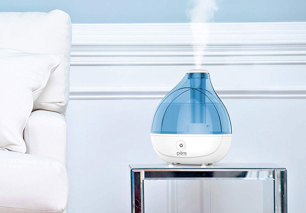 Best Cool Mist Humidifiers Reviews For 2020 Consumerexpert Org