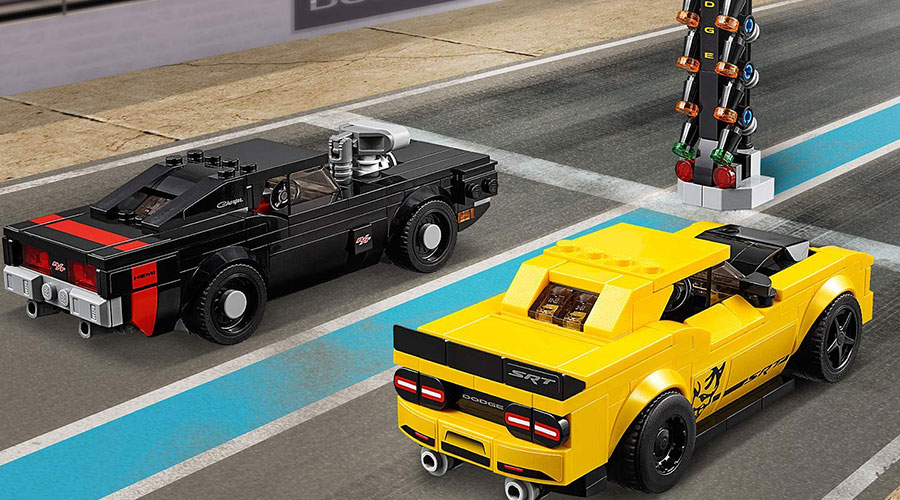 Best LEGO Speed Champions Sets - Reviews 2021 ...