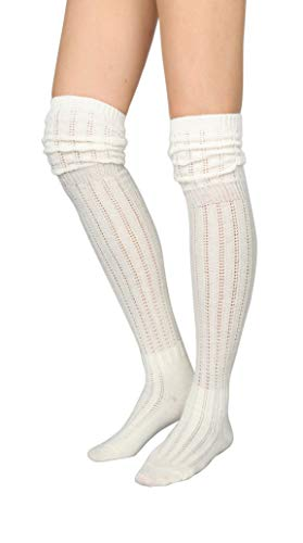 STYLEGAGA Winter Boot Socks