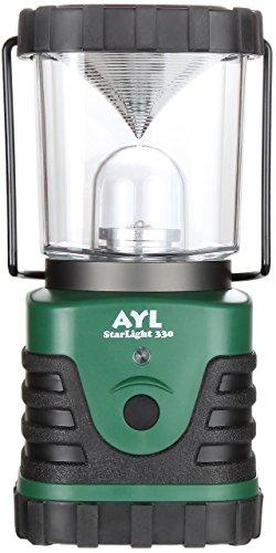 AYL Starlight - Water Resistant - Shock Proof Camping Lantern