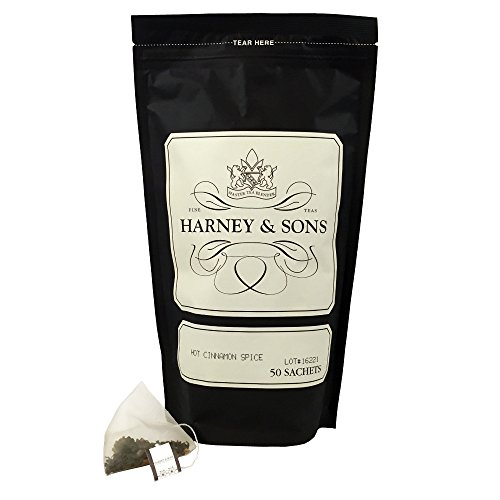 Harney & Sons Citron Green Tea