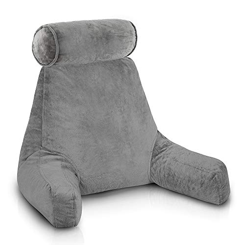 ComfySure Backrest Reading Pillow