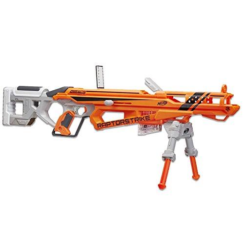 Nerf N-Strike Elite Precision Strike Set RaptorStrike