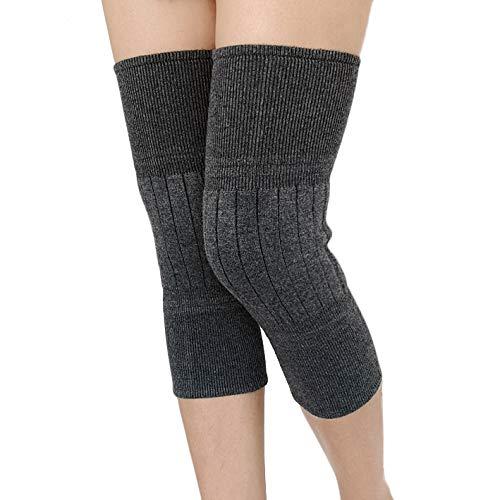 Unisex Cashmere Wool Knee Brace