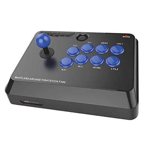 Mayflash F300 Arcade PS4 Fight Stick