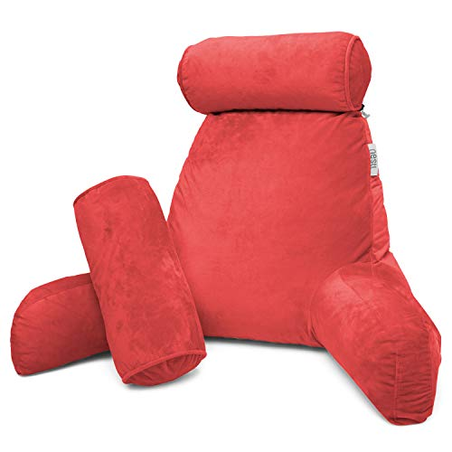 Nestl Bedding Reading Pillow