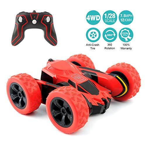 RC Cars Stunt Car Toy
