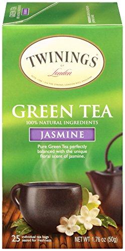 Twinings of London Jasmine Green Tea Bags