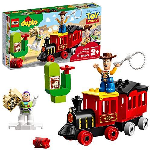 LEGO DUPLO Disney Pixar Toy Story Train