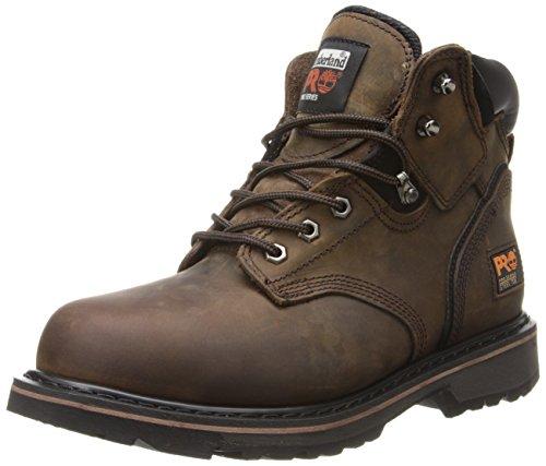 Timberland PRO Pit Boss Steel Toe Work Boot
