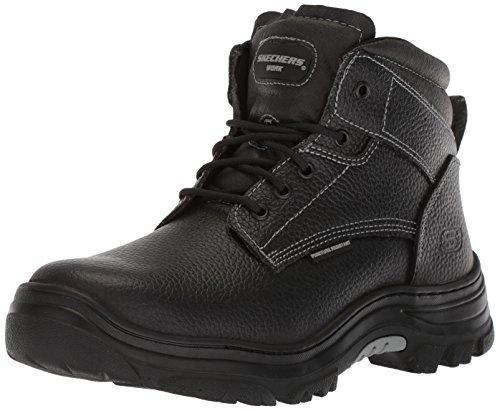 Skechers Tarlac Steel Toe Boot