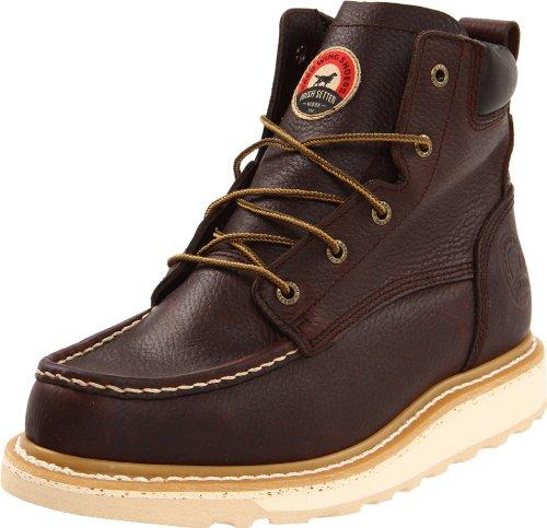 """Irish Setter Men's 6"""" Work Boot"""