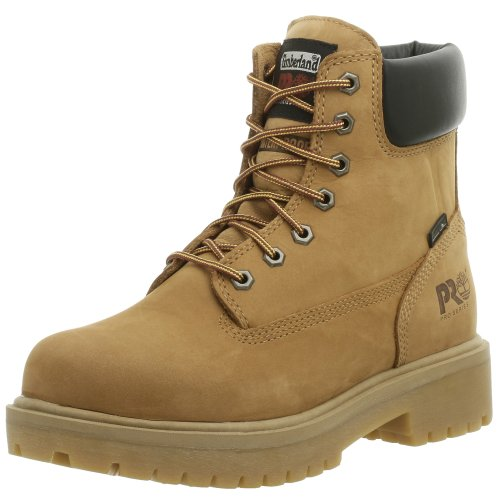 Timberland PRO Direct Attach Soft Toe Boot