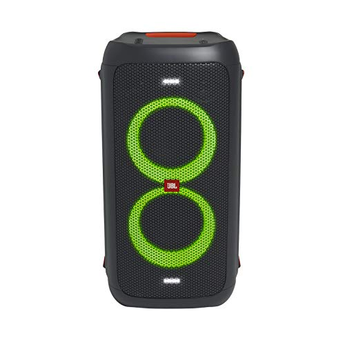 JBL Partybox 100 - Portable & Fully Wireless Speaker - Bluetooth Party Speaker That Has A Kick!!