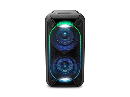 Sony GTKXB90 High Power Bluetooth Speaker - Exceptional Portability