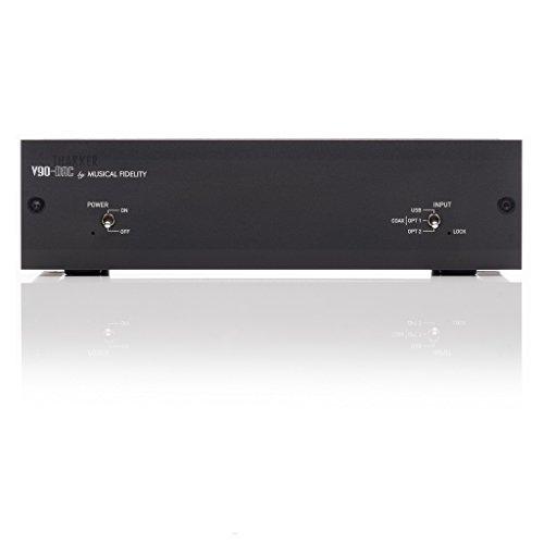 Musical Fidelity V90DAC