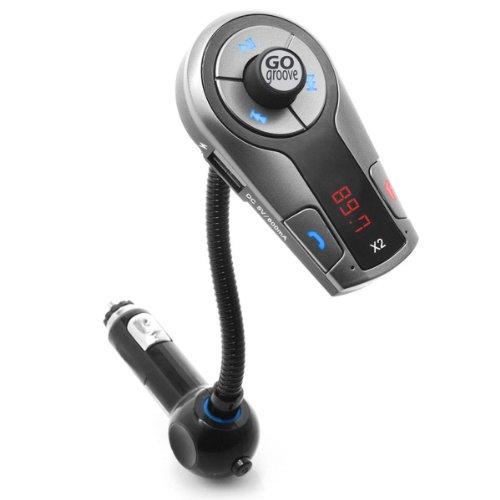 LDesign Bluetooth FM Transmitter